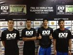 2012 FIBA 3x3 World Tour